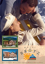 Catalogue Hotel Brötz
