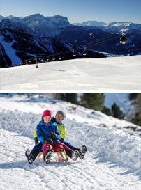 Vacanze Anterselva - Plan de Corones